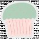 Sticker 6- Tea Cup