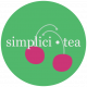 Word Art 8- Tea Cup