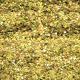 Boo! Glitter- Yellow