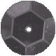 Boo! Sequin- Gray 1