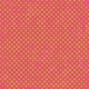 Polka Dots 23- Orange & Pink