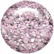 Boo! Glitter Brad- Pink 2