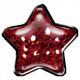World Cup Bard Star- Red