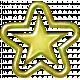 1000 Star- Green