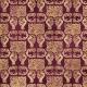 Ornamental Paper 38- Purple