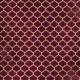 Quatrefoil 06- Purple