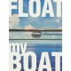 Cruising Journal Cards- Float My Boat