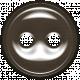 Bedouin Button- black