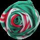 Road Trip- Fabric Flower