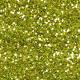 Garden Party - Lime Seamless Glitter