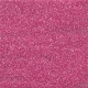 Garden Party - Pink Glitter Paper