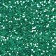 Garden Party - Teal Seamless Glitter