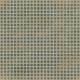 Polka Dots 06- Tan & Blue