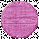 Garden Party Mini Kit- Purple Wood Circle