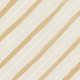 Garden Party Painted Stripes Paper- Brown