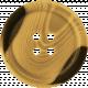 Button 30- Tan