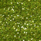 Spring Fields Glitter- Green