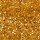Spring Fields Glitter - Yellow
