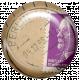 Euro Stamp Brad 16