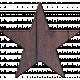 Slovenia Wood- Star