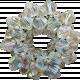 Arabia Sparkle- Clear