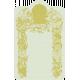 Arabia Tag- Green