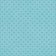Hearts 13 Paper - Aqua Glitter
