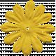 Bolivia Mini Kit- Yellow Silk Flower