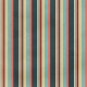 Stripes 07- Tan & Teal