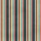 Stripes 07- Tan & Teal