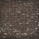Ephemera 20- Star Chart- Gray