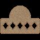 Tab Shape 22- Chipboard 6