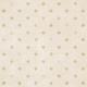 Tan Polka Dot Paper