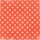 Polka Dots 35- Coral & Pink- Distressed