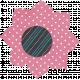 Pink Polka Dot Flower