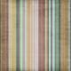 Stripes 23- Brown, Purple & Teal