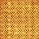 Argyle 12 - Orange & Brown