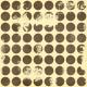 Polka Dots 31- Brown & Cream