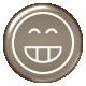 Plastic Brad Emoticon 09