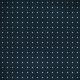 Polka Dots Paper 38- Navy & Tan