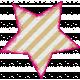 Superlatives Paper Star 07
