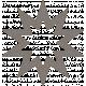 Textured Grunge Star 18