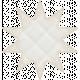 Textured Grunge Star 23