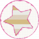 Superlatives Paper Star 16