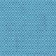 Chevron 02 Paper- Blue & White