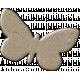 Chipboard Butterfly