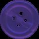 Button 21- Purple