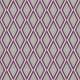 Argyle 27 Paper- Pink, Purple & Gray