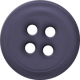 Button 18- Purple