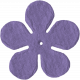 Vienna Paper Flower- Purple
